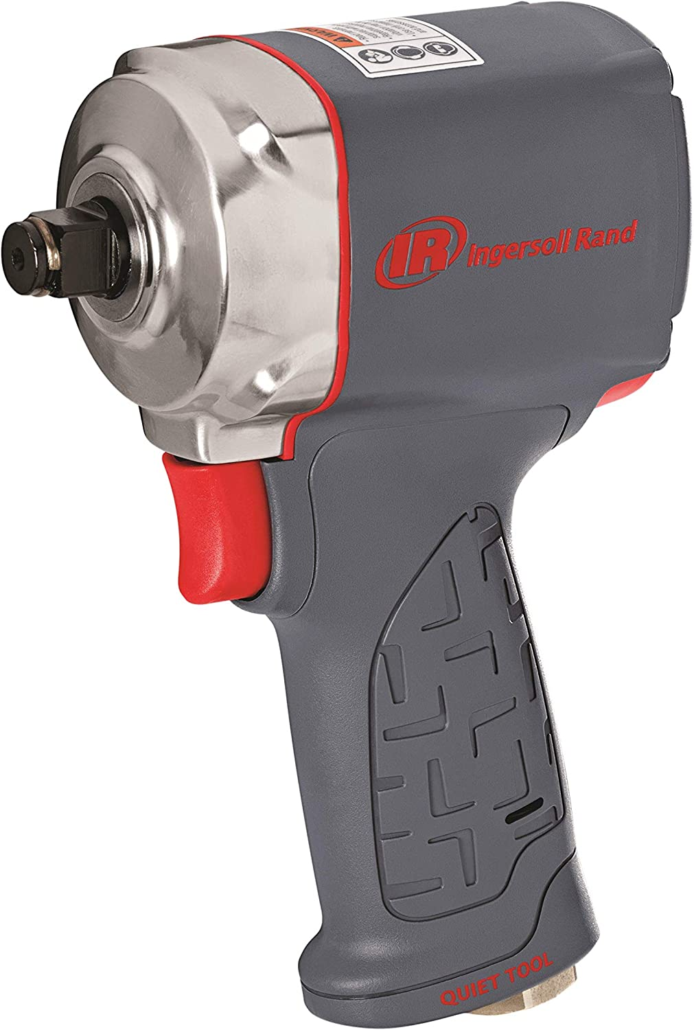 Ingersoll Max 89% OFF Rand 36QMAX 1 2 Air Quiet Wrench Impact Max 71% OFF T Technology