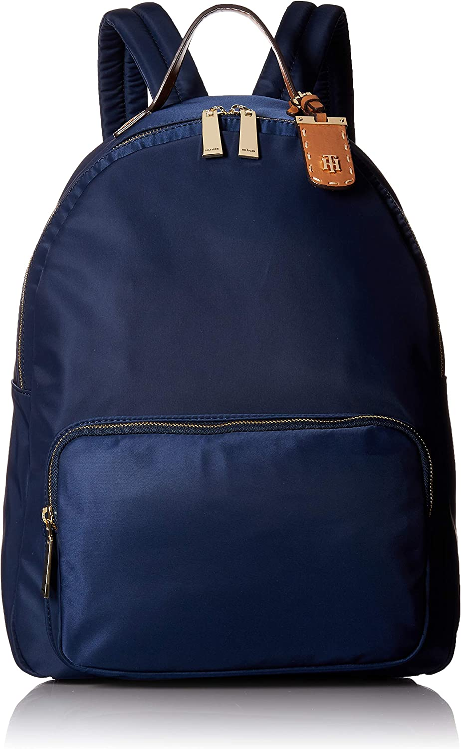TOMMY HILFIGER Backpack Special sale item for Women Julia Navy National uniform free shipping