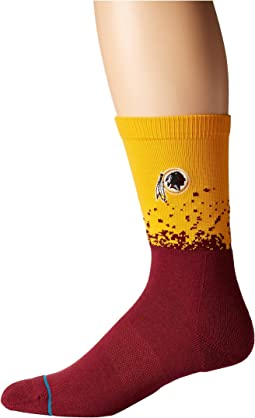 Redskins Fade 2