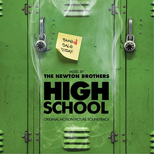 Girls Locker Room by The Newton Brothers on Amazon Music