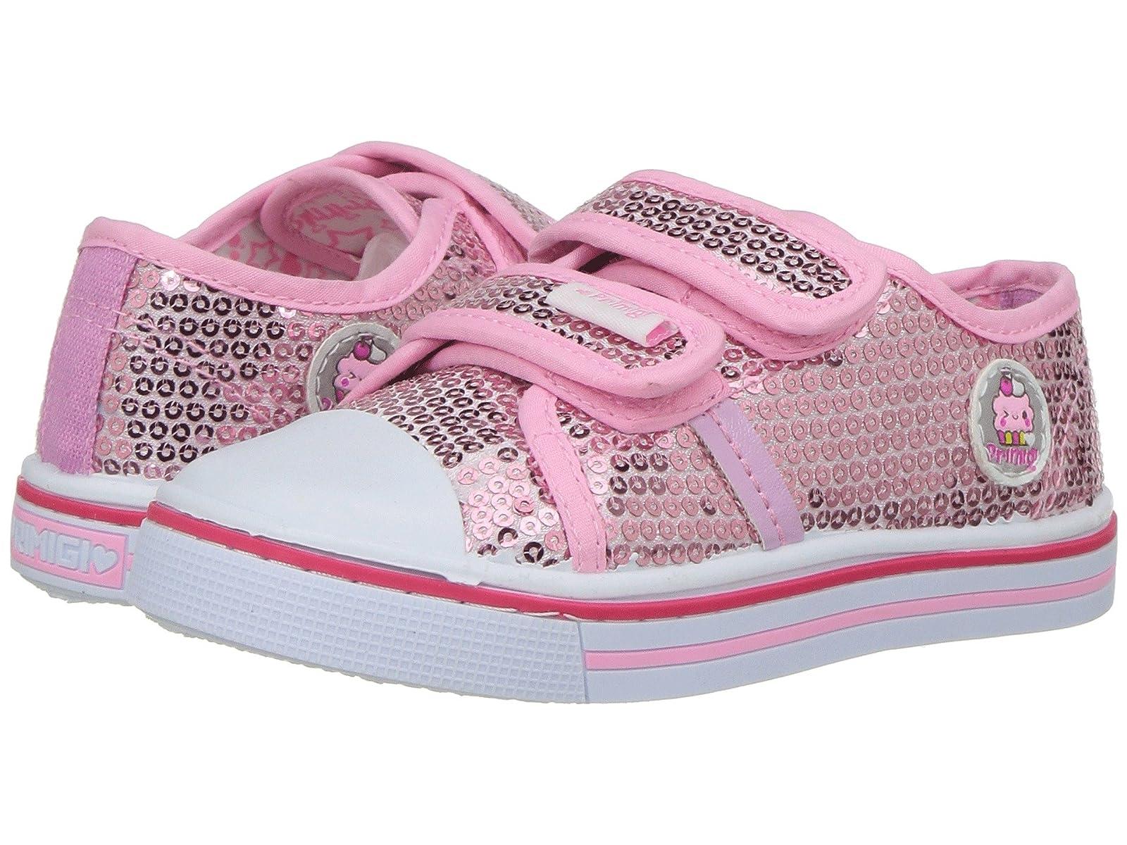 Primigi Kids PBU 14455 (Toddler)Atmospheric grades have affordable shoes