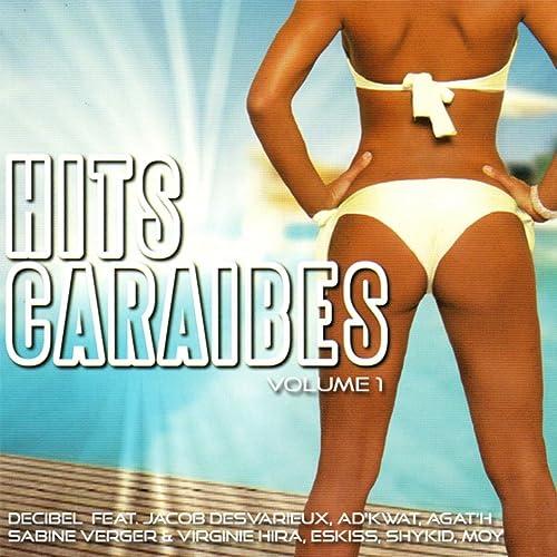 Hits Caraïbes, vol. 1  818SUPuQcrL._SS500_