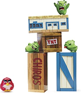 Best angry birds vinyl knockout playset Reviews