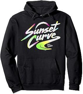 Julie And The Phantoms Sunset Curve Logo Sweat à Capuche