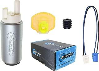HFP-382S-U Fuel Pump with Strainer Replacement for Suzuki GSR600/GSX-R1000/GSX-R600/GSX-R750/Hayabusa GSX1300R EFI Replaces 15100-44G00, 15100-41G00, 15100-29G00, 15100-15H00