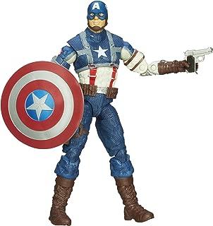 Best marvel legends captain america vintage Reviews