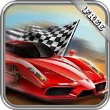 レースゲーム 子供のため:素晴らしい車と子供のための車のレースゲーム!シンプルで楽しい - 無料