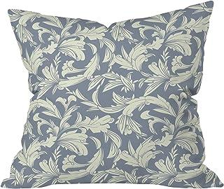 Deny Designs Sabine Reinhart Garden Wall Throw Pillow, 16 x 16