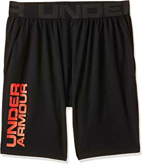 Under Armour Men's Vanish Woven Short Novelty Shorts
