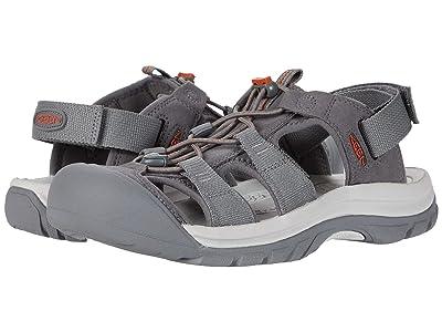 Keen Rapids H2 (Steel Grey/Vapor) Men