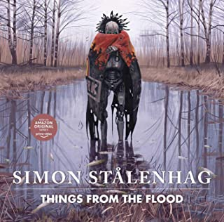 Things From the Flood (English Edition)