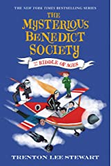 The Mysterious Benedict Society and the Riddle of Ages Kindle Edition