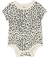 The Short Sleeve Bubbysuit (Infant/Toddler)