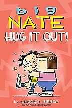 Big Nate: Hug It Out! PDF
