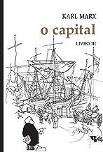 O capital [Livro III]: crítica da economia política. O processo global da produção capitalista