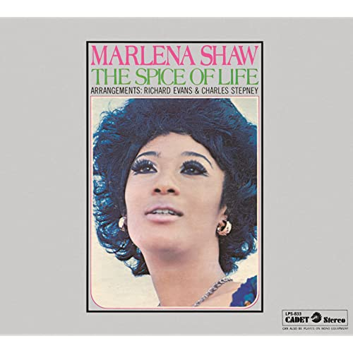 Woman Of The Ghetto by Marlena Shaw on Amazon Music - Amazon.com