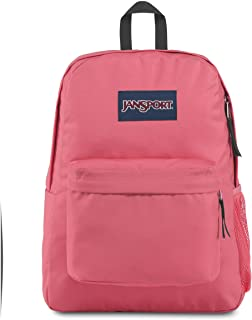 Jansport Casual Daypacks Backpack for Unisex, Pink, JS0A3P69_01A