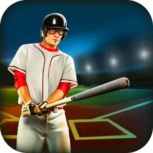 Baseball Simulator 3D