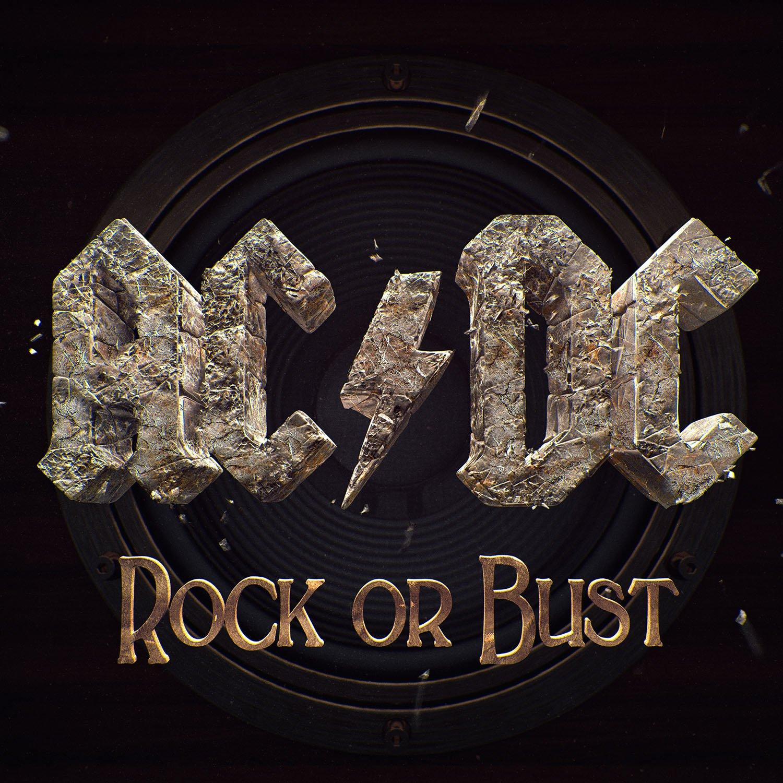Rock Or Bust: AC/DC: Amazon.es: Música
