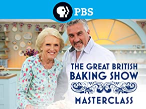 Best great british bake off masterclass dvd Reviews