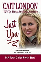 Just You: Fresh Start (Book 1)