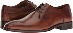 Johnston & Murphy - Boydstun Plain Toe Medallion