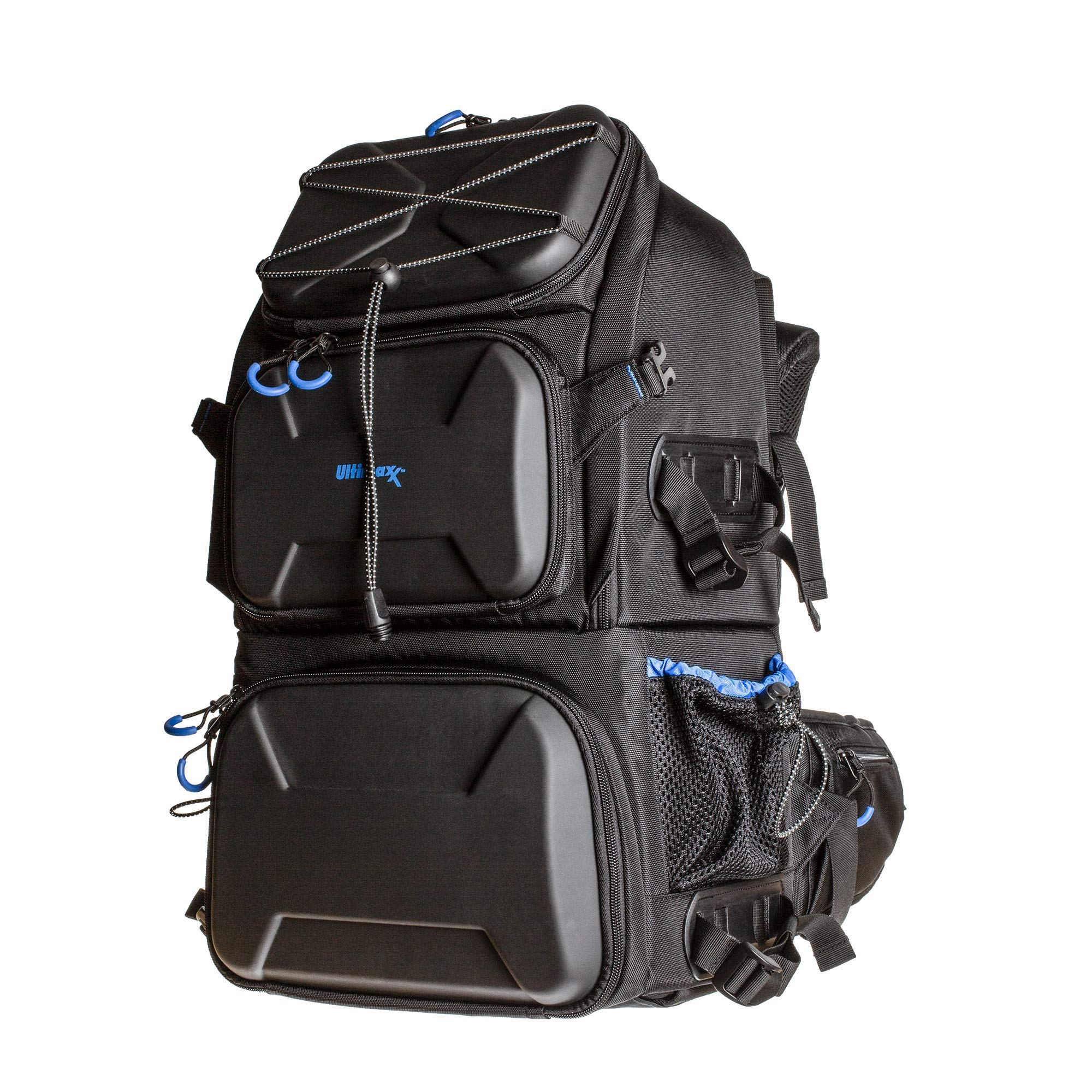Ultimaxx Backpack Panasonic Travelling Compartment
