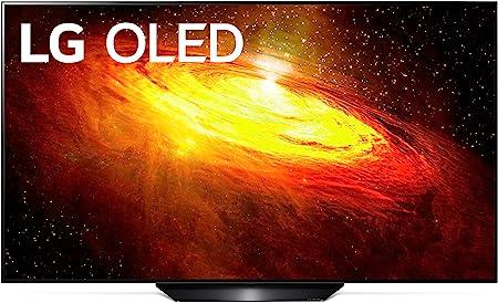 LG BX OLED
