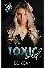 Toxic Creek (The Allstars Series Book 1) Kindle Edition