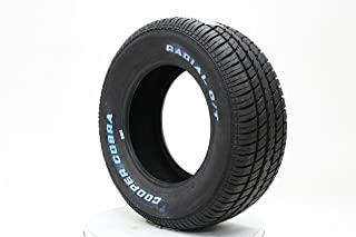 Best white letter low profile tires Reviews