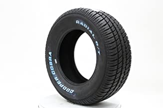 Cooper Cobra Radial G/T All- Season Tire-P235/60R15 98T