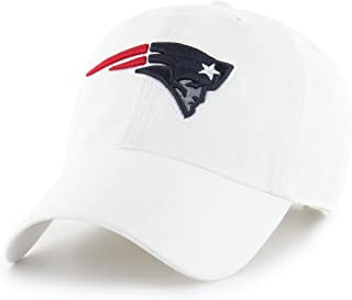 white patriots hat