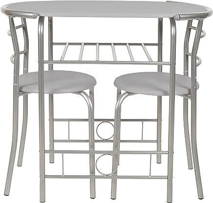 Amazon.es: mesas altas y taburetes - Mesas / Cocina: Hogar y cocina