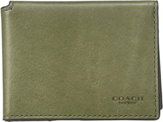 Best olive green coach wallet Reviews