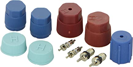 Four Seasons 26783 Cap & Valve Air Conditioning System Seal Kit