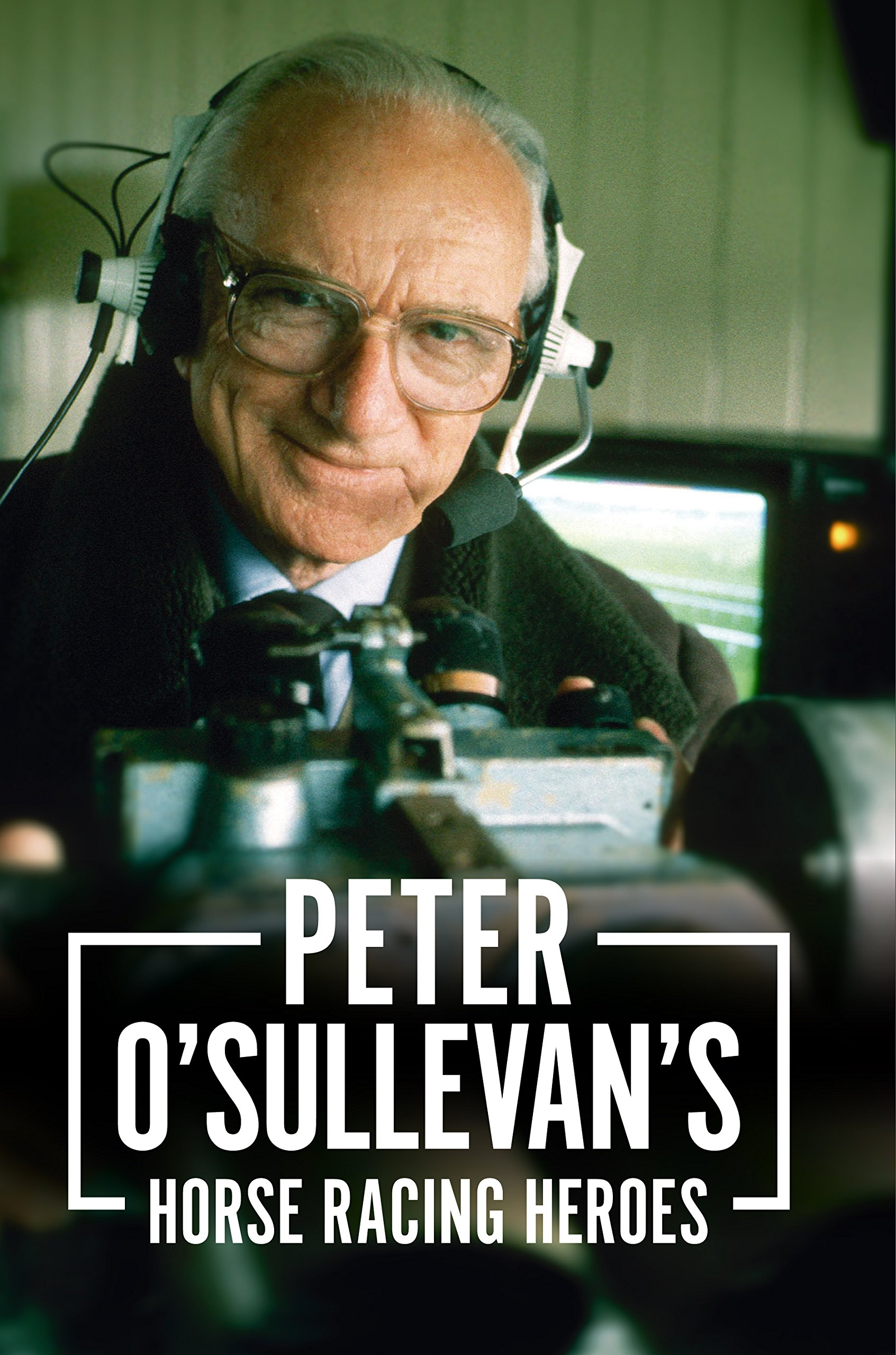 Download Peter O'Sullevan's Horse Racing Heroes (English Edition)