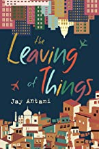The Leaving of Things (English Edition)