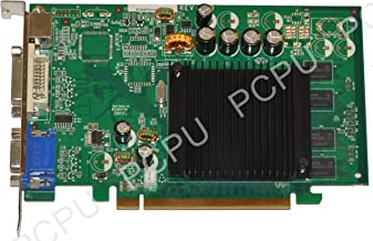 evga 128 P2 N428 BE Details About EVGA 128-P2-N428-LR GeForce 7200 GS 128MB DDR2 PCI-E