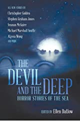 The Devil and the Deep Kindle Edition