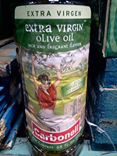 Carbonell Extra Virgen Olive Oil 68 Oz
