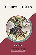 Aesop's Fables (AmazonClassics Edition)