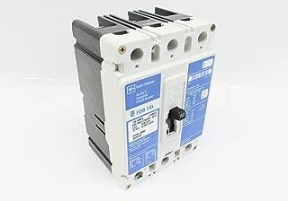 Eaton / Cutler-hammer / Westinghouse FDB3150 (C-H) Circuit Breakers