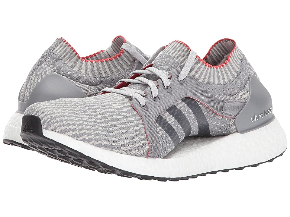 adidas Running UltraBOOST X (Grey) Women