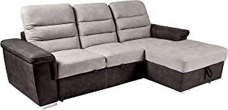 pryce fabric sectional