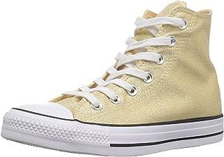 Women's Chuck Taylor All Star Shiny Tile High Top Sneaker