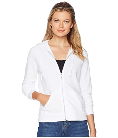 Alternative Adrian Hoodie (Eco White) Women