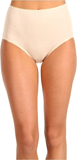 Cotton Seamless Full Brief 1625