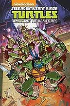 Teenage Mutant Ninja Turtles: Amazing Adventures Volume 1 (TMNT Amazing Adventures)