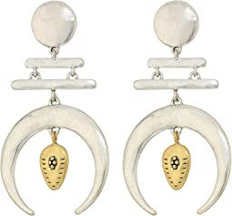 Lucky Brand - Tusk Earrings