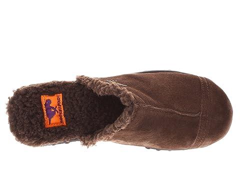 Nubuckchocolate Limitado Nubuck Negro Fran Dog Rocket XOq84H